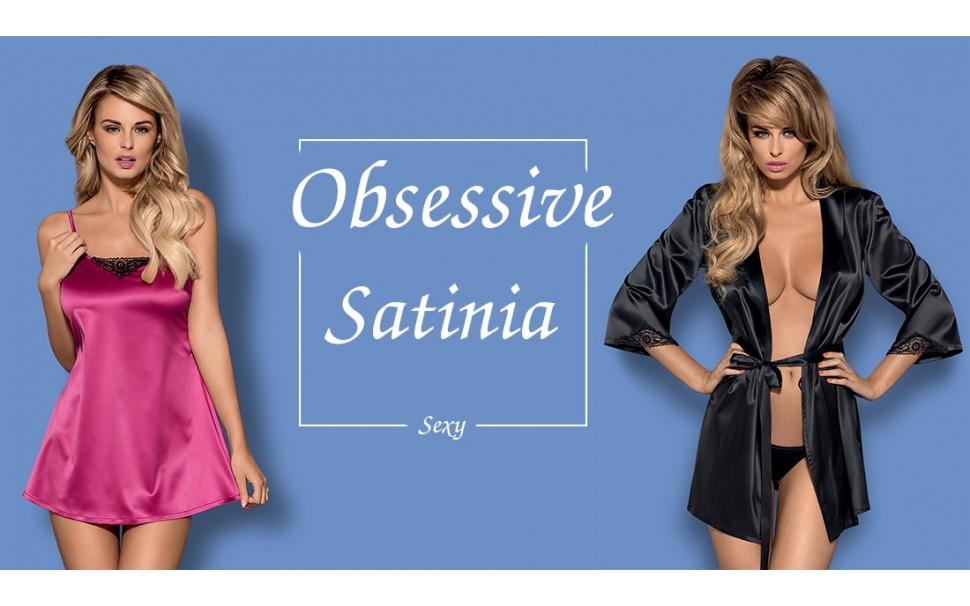 Obsessive SATINIA