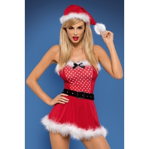 Obsessive CLAUS DRESS