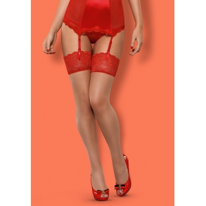 Obsessive LOVICA stockings