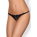 Obsessive 831-THC-1 crotchless thong