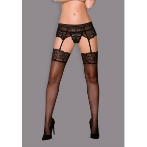 Obsessive 853-STO-1 stockings