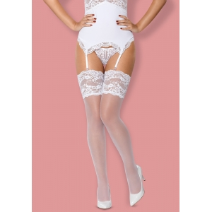 Obsessive 810-STO-2 stockings