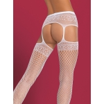 Obsessive stockings S502