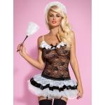 Obsessive Housemaid